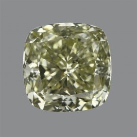 Gia/cu/fancy-clr/si1/1.03ct