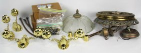 Lighting & Fixture Bonanza Lot