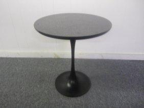 Burke Sarineen Style Tulip Side Table