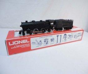 ABT: Mint Lionel #18602 Pennsylvania 4-4-2 Steam Eng