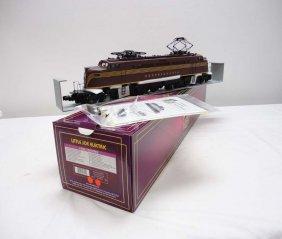 ABT: Mint MTH #20-5546-1 Pennsylvania (#4667) Scale