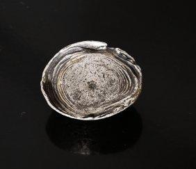Ming Dynasty Silver Tael 1368-1644 Ad