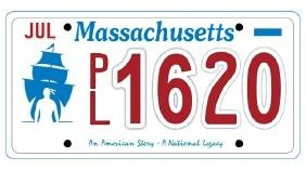Lot Plymouth 400 License Plate Auction