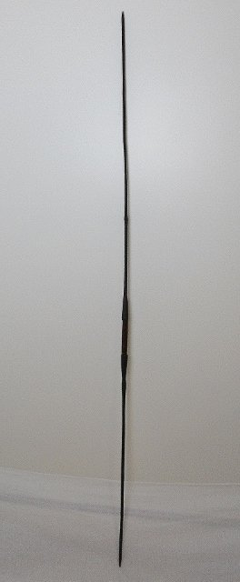 Antique African Spear