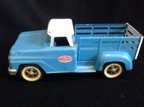 1970-73 Tonka Stake Truck