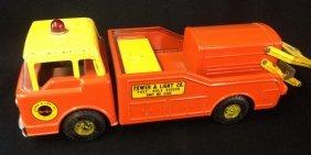 1960's Nylint Power & Light Co Truck #3300