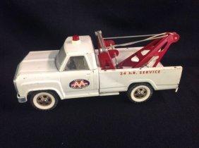 1960's Tonka Aa Towing Truck #11060