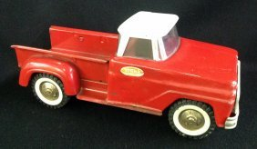 1960's Tonka Stepside Pickup Truck