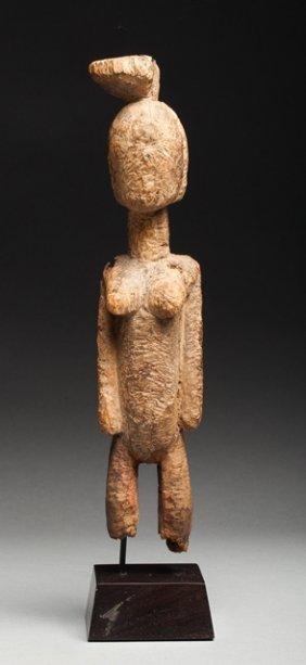 Proto Dogon Statue