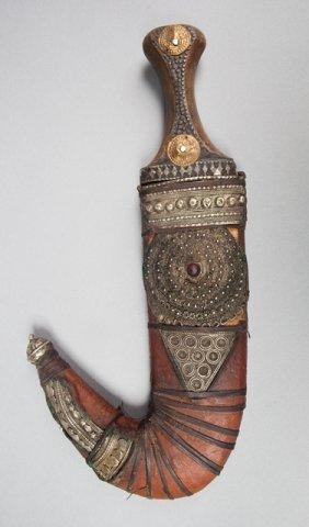 Arabic Dagger