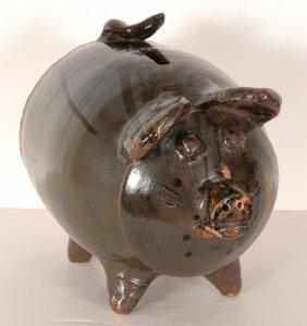 Eric Miller. Piggy Bank.