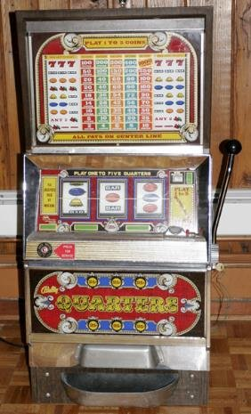 List Of Bally Slot Machines