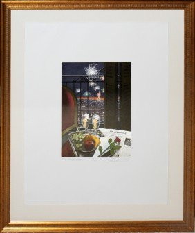 LYNN SHALER, THE MILLENNIUM 65/100,