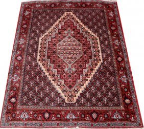 Bijar Persian Rug