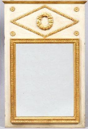 Florentine Style Wall Mirror C. 1960