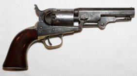 Colt Model 1849 .31 Cal Revolver Bbl #69445