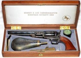 Colt Model 1851 Navy Robert E. Lee Commemorative