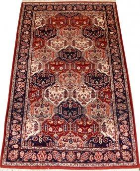 Persian Hand Woven Wool Rug
