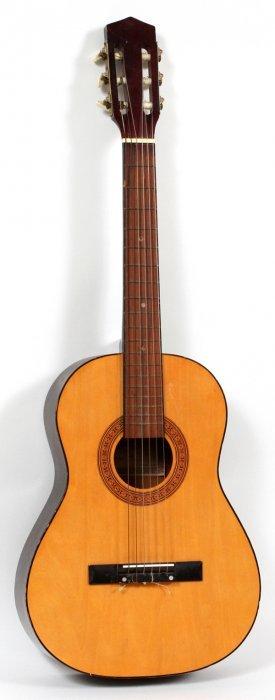 Spanish Style Japanese Acoustic Guitar