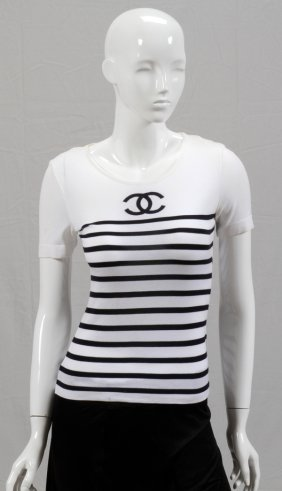 Chanel Cruise & Spring Collection Separates