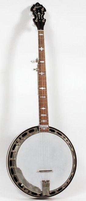 Gibson Rb3 Mastertone Five String Banjo