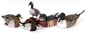 Ron Bainbridge & Others Duck Decoys