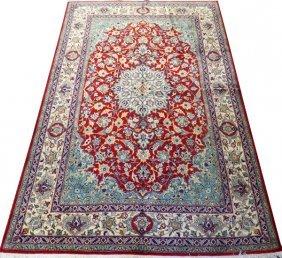 Fine Sarouk Persian Rug