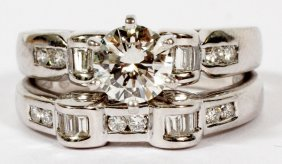 Lot Antique Furniture, Fine Arts And Jewelry