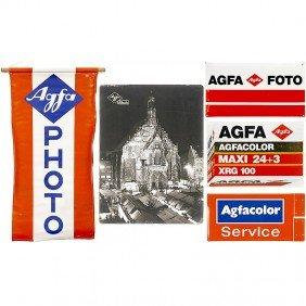 Agfa Advertising