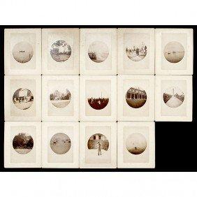 "Original Prints ""The Kodak"", 1891"