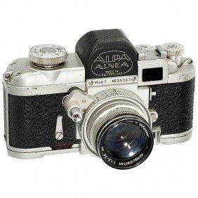 Alpa Alnea Mod. 7, 1952