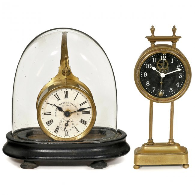 Pendular for small black forest clocks 1 Pendel für Jockele Uhren Länge 19 cm