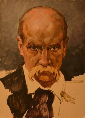 Viktor Vikhtinsky (1918) Russian / Ukraine