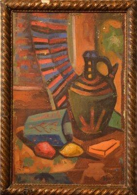 Veniamin Belkin (1884-1951) Russia