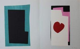 La Coeur, Heart - Henri Matisse