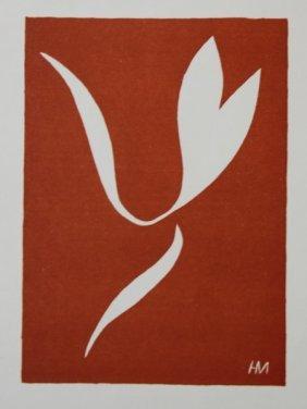 La Lance 1939' - Henri Matisse