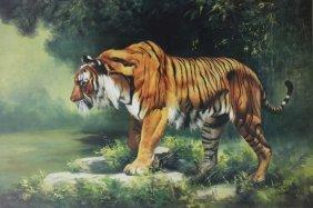 Rajah By Peter Darro