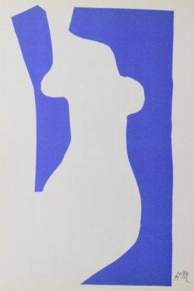 Venus 1952' - Henri Matisse