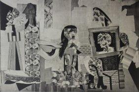 Fine Art Print - Pablo Picasso