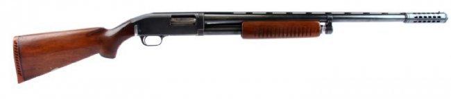 Higgins model 20 12 gauge shotgun lot 8134