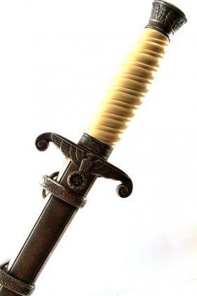 Wwii German Third Reich Army Dagger