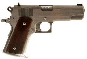 Randall 1911 Gen. Lemay Semi Auto .45 Pistol