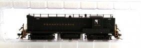 Bowser Executive Line Baldwin Rs12 Locomotive