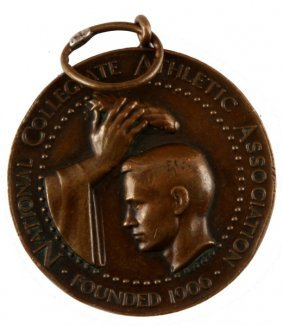National Collegiate Basketball Championship Medal