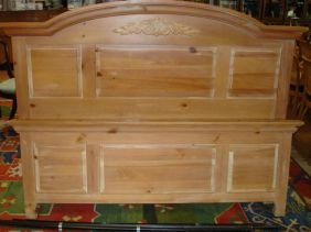 broyhill fontana bedroom set 303 broyhill fontana bed headboard footboard lot 303 14666