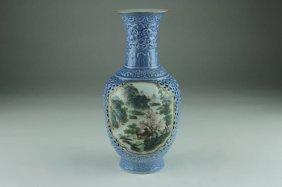 Beautiful Chinese Porcelain Vase