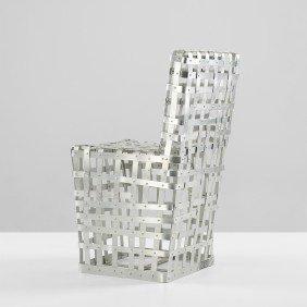 Harush Shlomo Chair