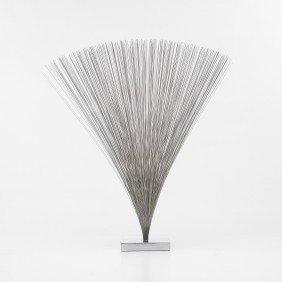 Harry Bertoia Untitled (Spray)