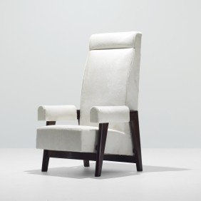 Le Corbusier And Jeanneret President Chair