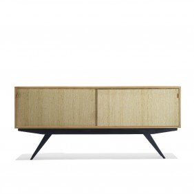 Florence Knoll Cabinet, Model 122